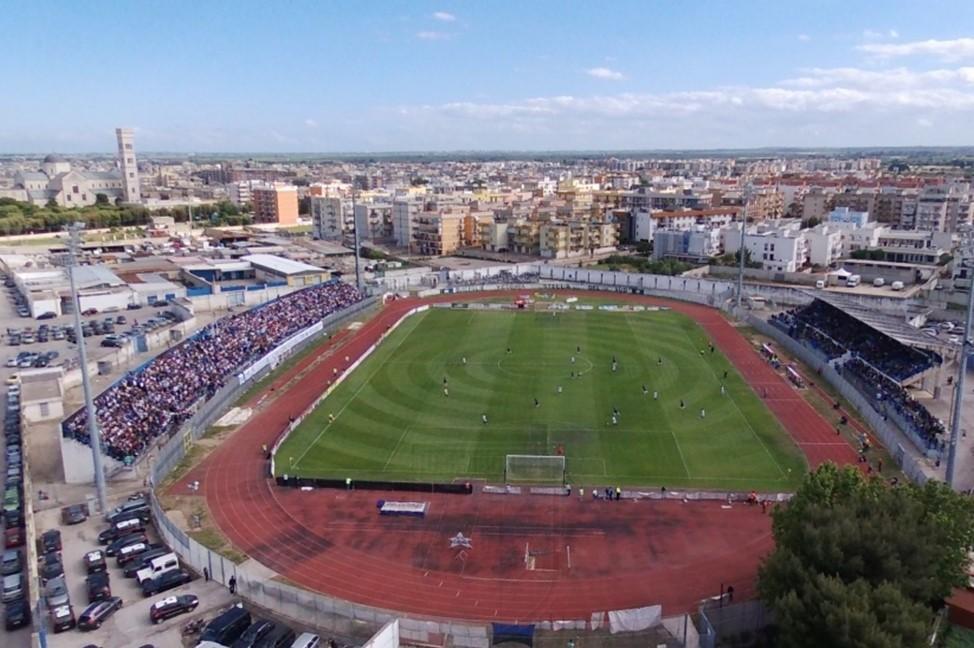 Bisceglie - Vibonese: La storia dice... immagine 9459 US Vibonese Calcio
