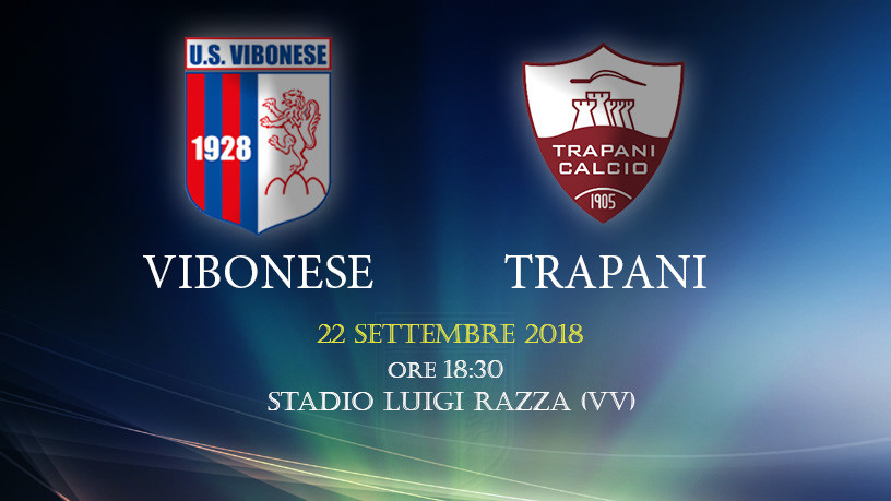 Vibonese - Trapani 0-2 immagine 9888 US Vibonese Calcio