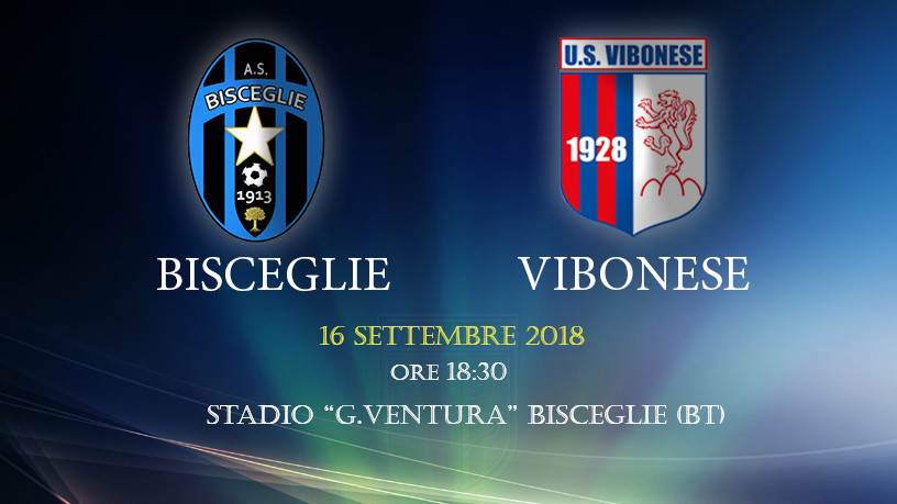 Bisceglie - Vibonese 1-1 immagine 9840 US Vibonese Calcio
