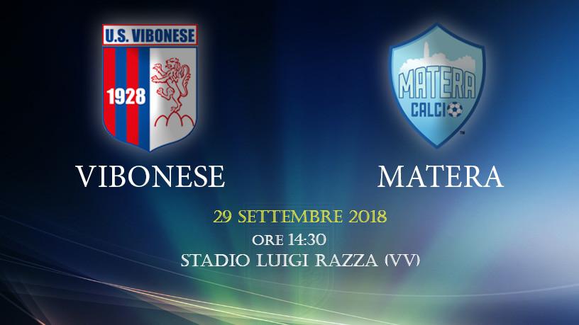 Vibonese - Matera 1-0 immagine 9952 US Vibonese Calcio