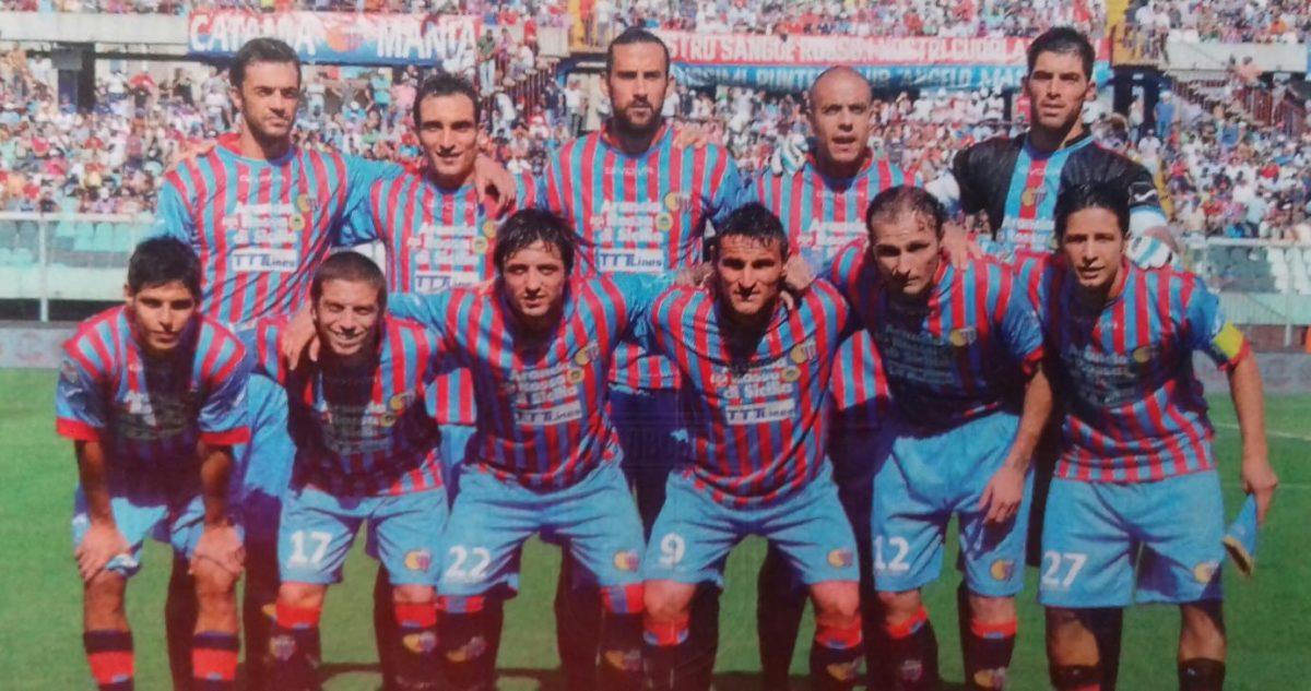 Catania - Vibonese: La storia dice... immagine 10053 US Vibonese Calcio