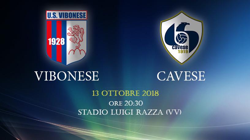 Vibonese - Cavese 2-0 immagine 10096 US Vibonese Calcio