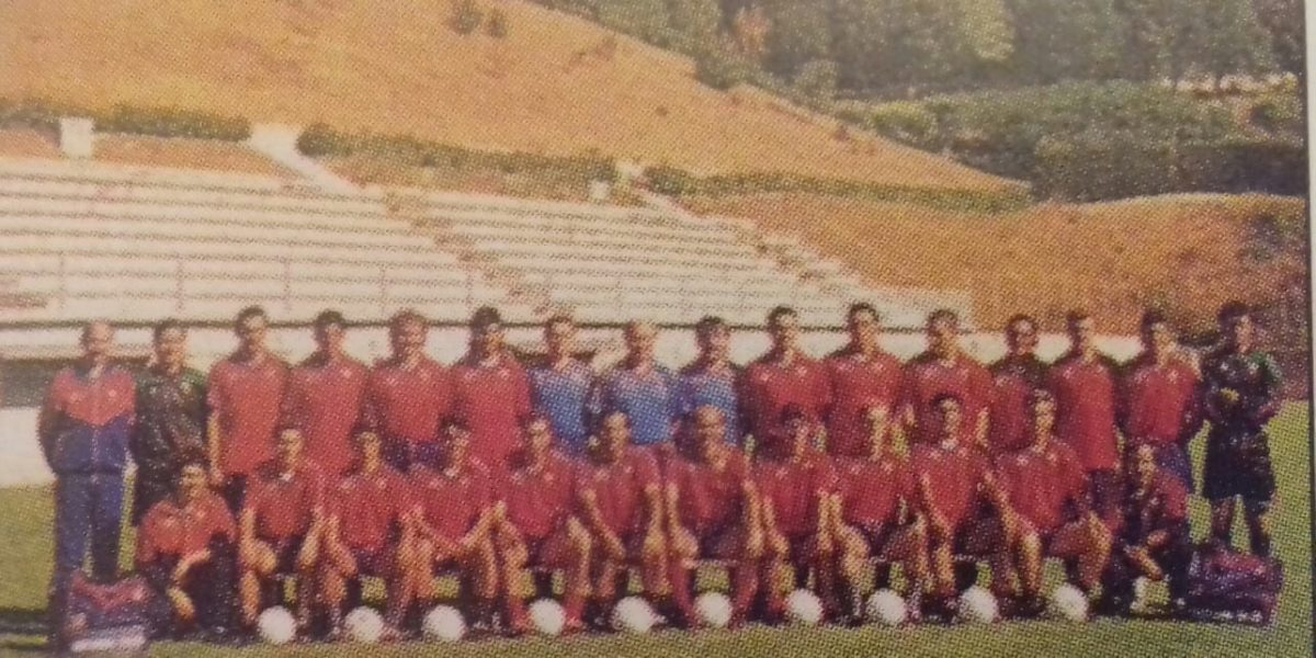 Casertana - Vibonese: La storia dice... immagine 10202 US Vibonese Calcio