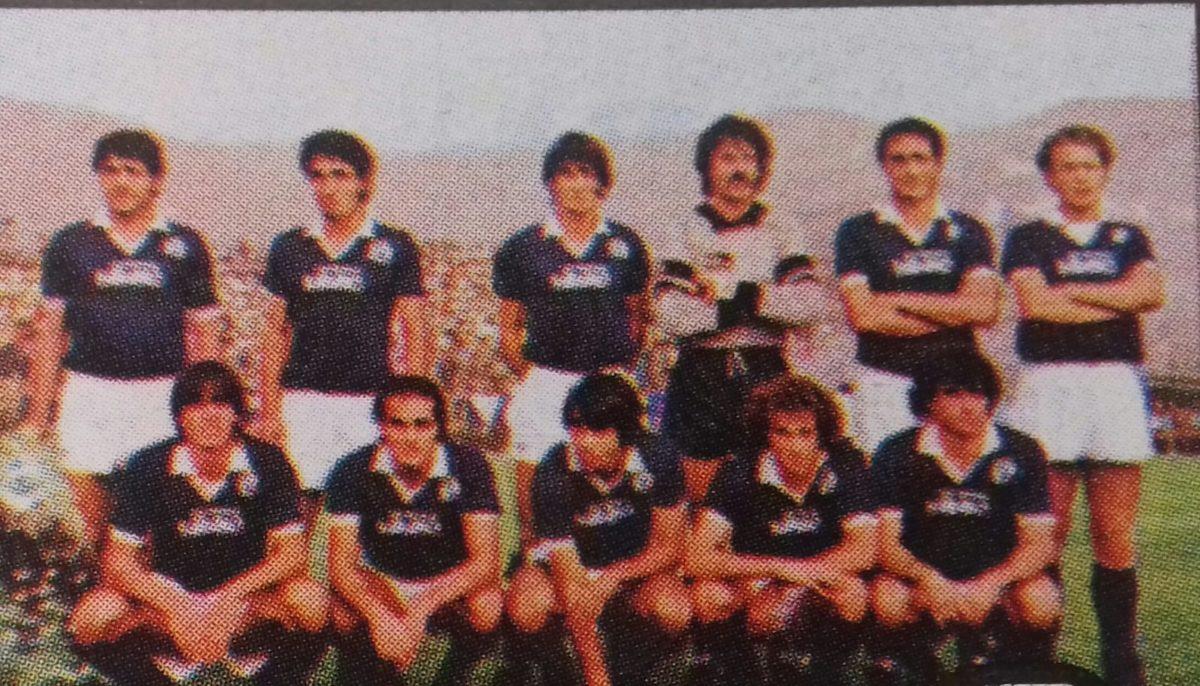 Vibonese - Cavese: La storia dice... immagine 10084 US Vibonese Calcio