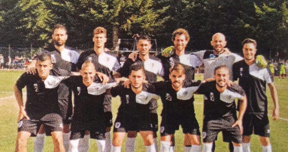 Vibonese - Sicula Leonzio: La storia dice... immagine 10153 US Vibonese Calcio