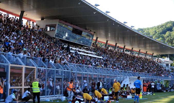 Vendita tagliandi Rieti - Vibonese immagine 10110 US Vibonese Calcio