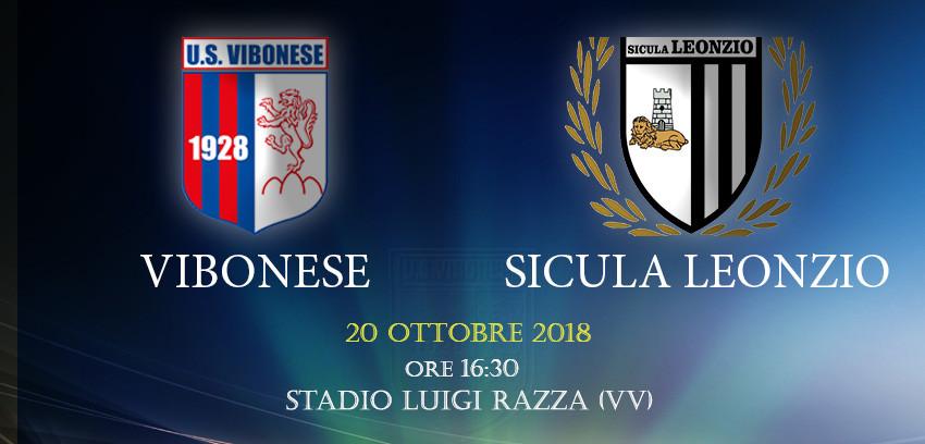Vibonese - Sicula Leonzio 1-0 immagine 10168 US Vibonese Calcio