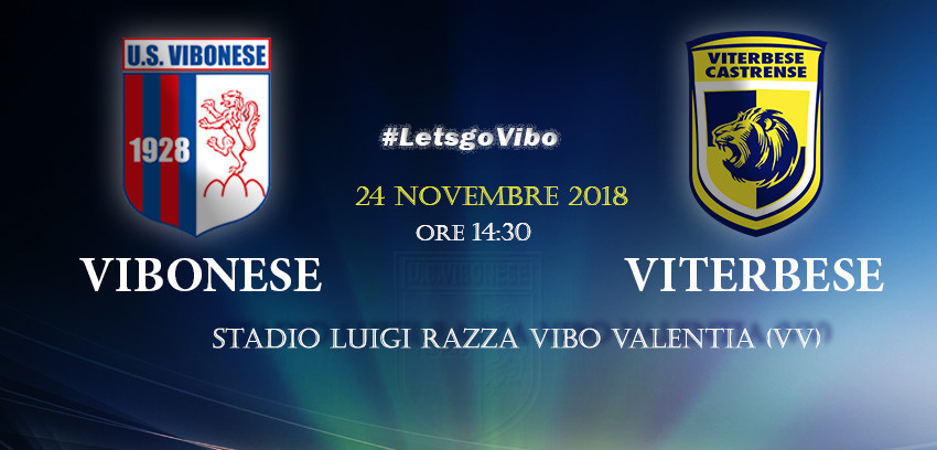 Vibonese - Viterbese 1-0 immagine 10468 US Vibonese Calcio