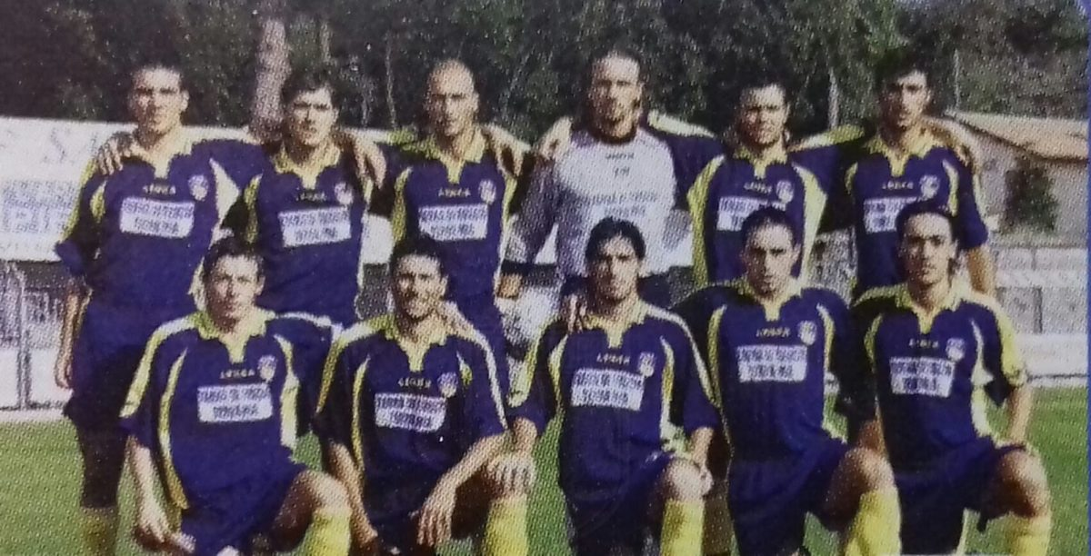 Vibonese - Viterbese: La storia dice... immagine 10449 US Vibonese Calcio