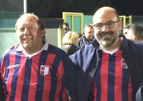 Vincenzo Greco nuovo responsabile marketing rossoblu immagine 10489 US Vibonese Calcio
