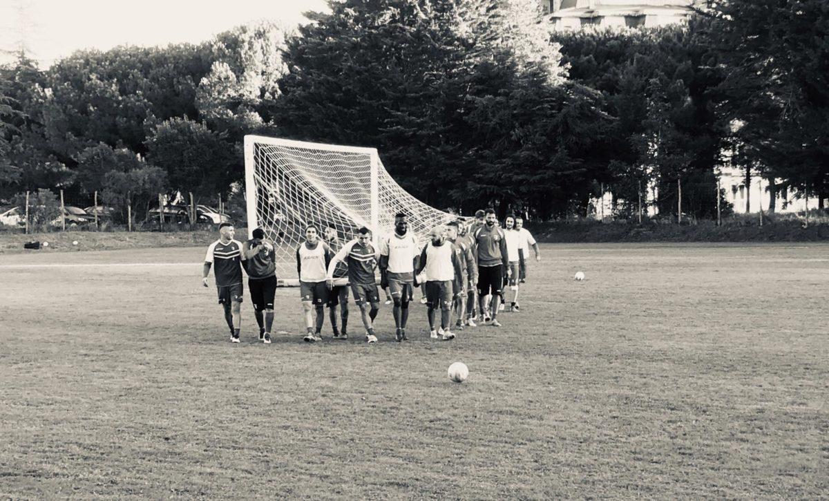 SI RICOMINCIA | La sconfitta con il Rende è già dietro le spalle immagine 10442 US Vibonese Calcio