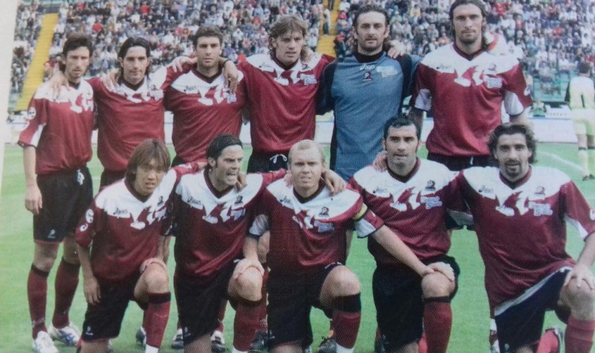 Reggina - Vibonese: La storia dice.. immagine 10658 US Vibonese Calcio