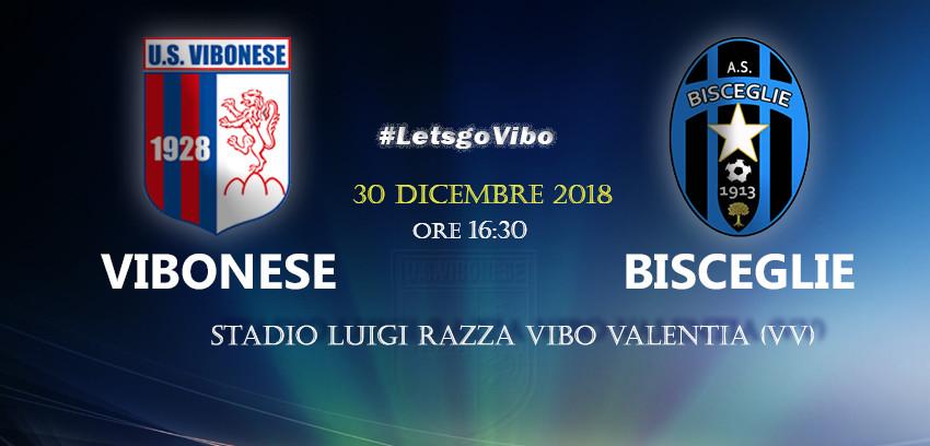 Vibonese - Bisceglie 2-0 immagine 10727 US Vibonese Calcio