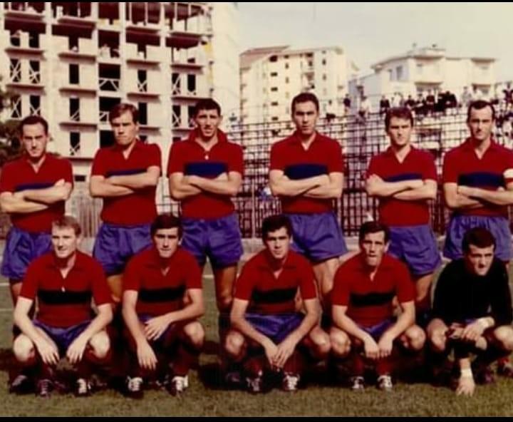 Vibonese - Potenza: La storia dice... immagine 10683 US Vibonese Calcio