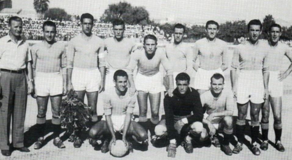 Vibonese - Siracusa: La storia dice... immagine 10544 US Vibonese Calcio
