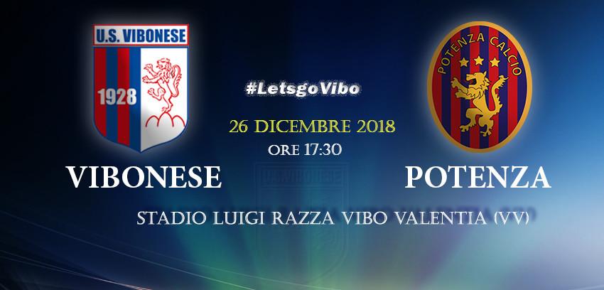 Vibonese - Potenza 1-0 immagine 10688 US Vibonese Calcio