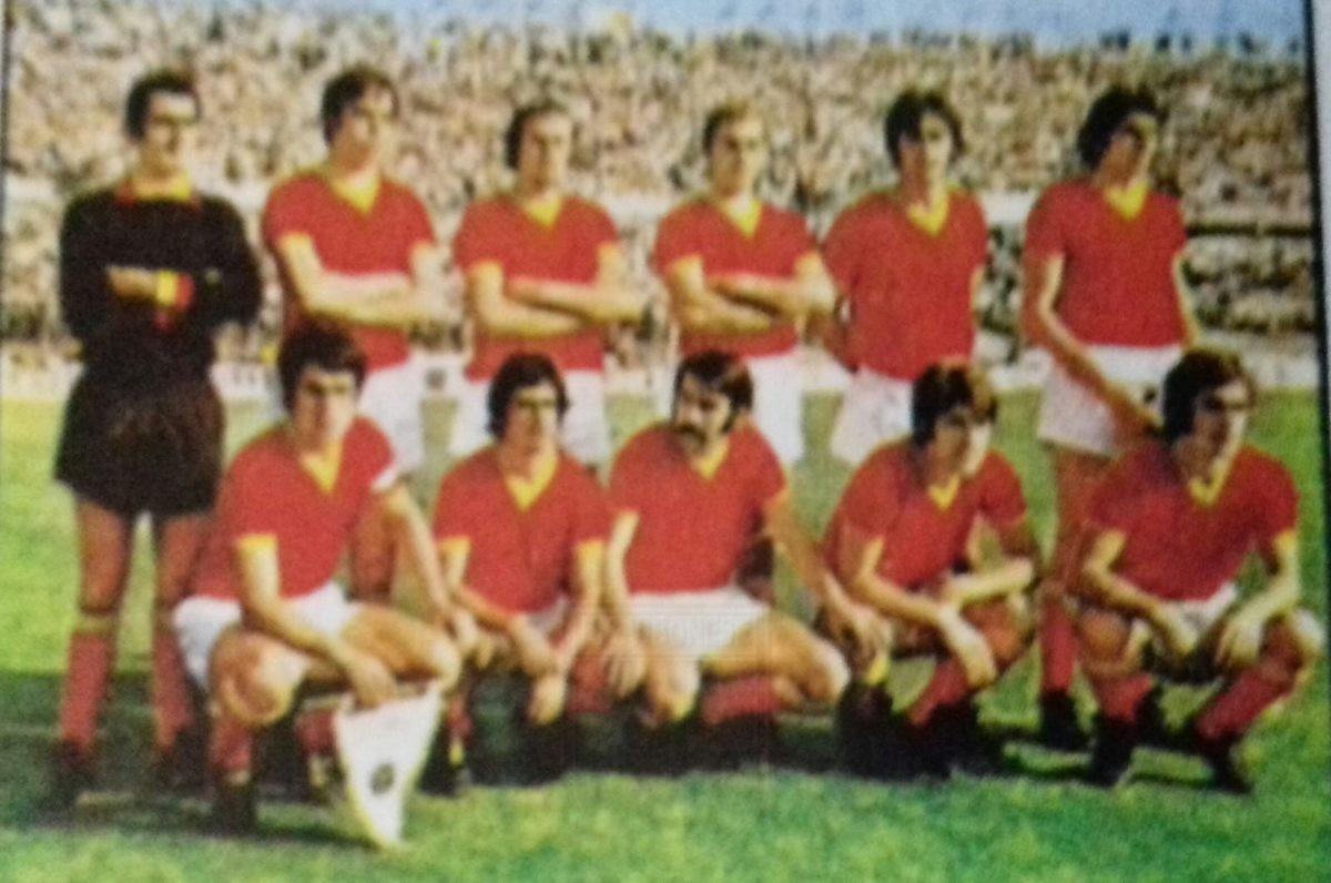 Vibonese - Catanzaro: La storia dice... immagine 11308 US Vibonese Calcio