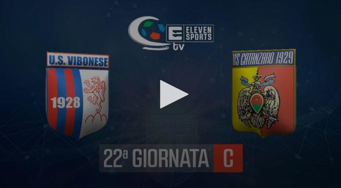 Vibonese - Catanzaro 0-0: Il video della partita immagine 11326 US Vibonese Calcio