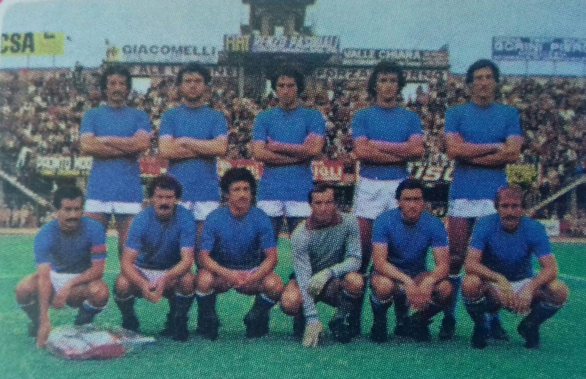 Matera - Vibonese: La storica dice... immagine 11480 US Vibonese Calcio