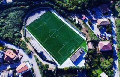 """Il settore giovanile rossoblu ha una nuova casa: lo stadio """"Marzano"""" di Vibo Marina immagine 10767 US Vibonese Calcio"""