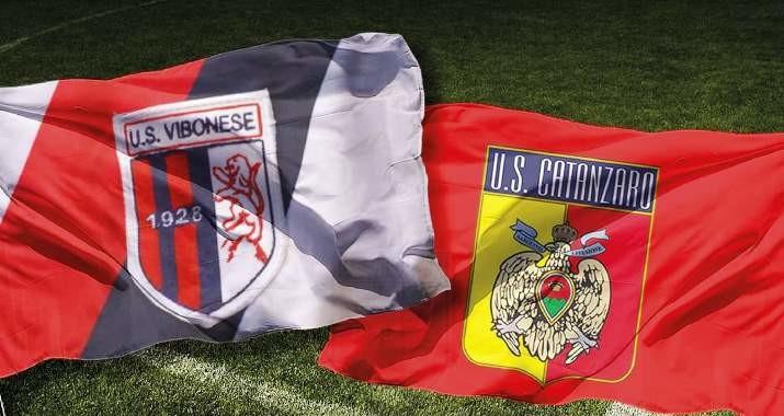 VERSO VIBONESE – CATANZARO | Notiziario ed info tagliandi immagine 10775 US Vibonese Calcio