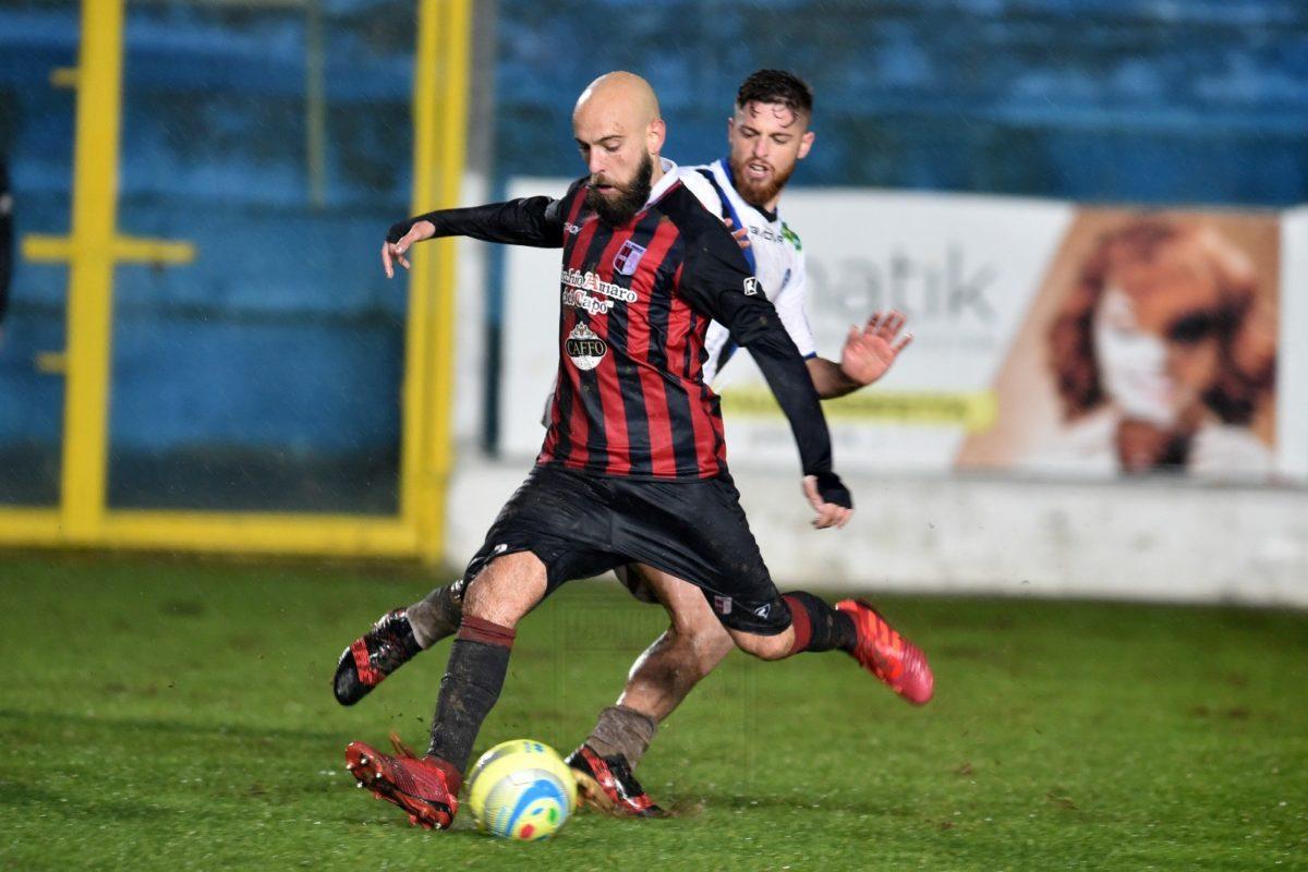 """Verso Cavese- Vibonese: parla Fabio Tito,  """"O Guerriero"""" rossoblu immagine 11573 US Vibonese Calcio"""