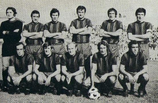Vibonese - Casertana: La storia dice... immagine 11691 US Vibonese Calcio