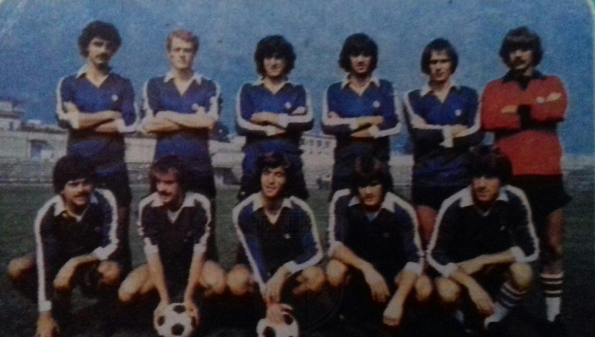Cavese - Vibonese: La storia dice... immagine 11576 US Vibonese Calcio