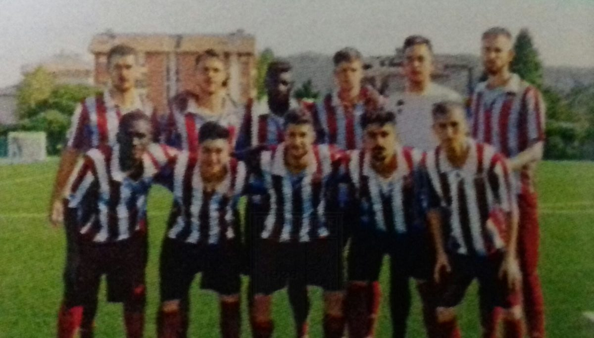 Vibonese - Rieti: La storia dice... immagine 11617 US Vibonese Calcio