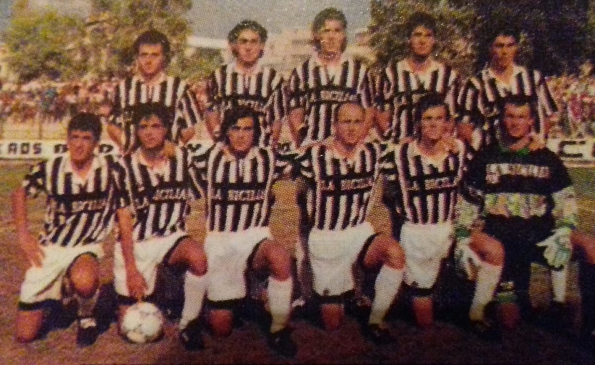 Sicula Leonzio - Vibonese: La storia dice... immagine 11651 US Vibonese Calcio