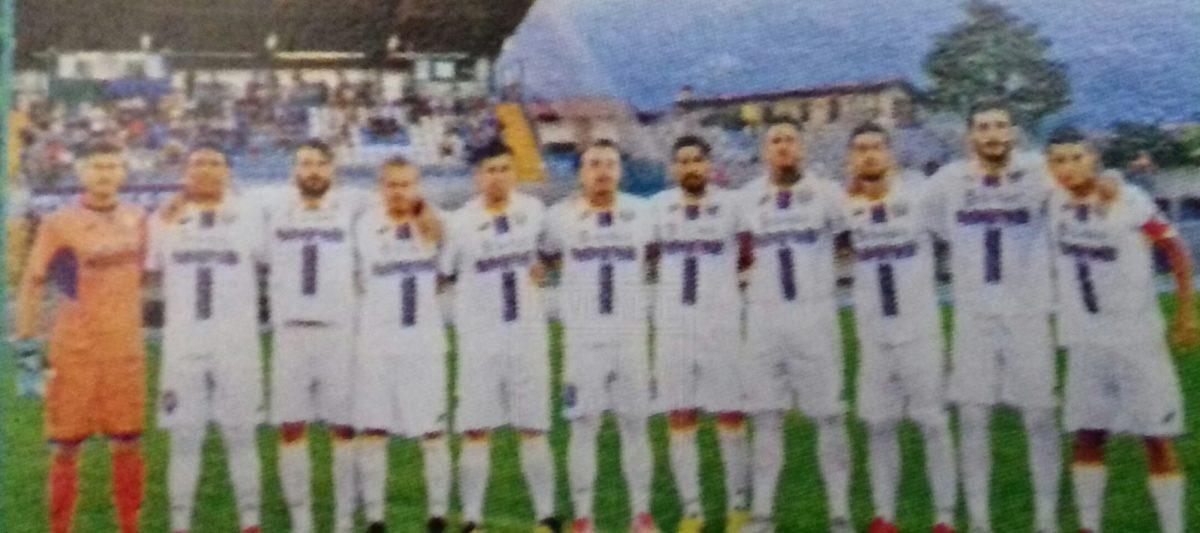 V. Francavilla - Vibonese: La storia dice... immagine 11726 US Vibonese Calcio