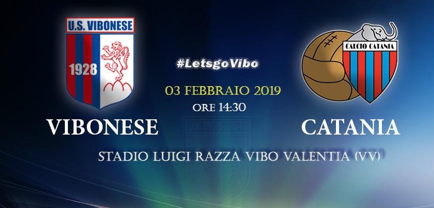 Vibonese - Catania 0-0 immagine 11561 US Vibonese Calcio