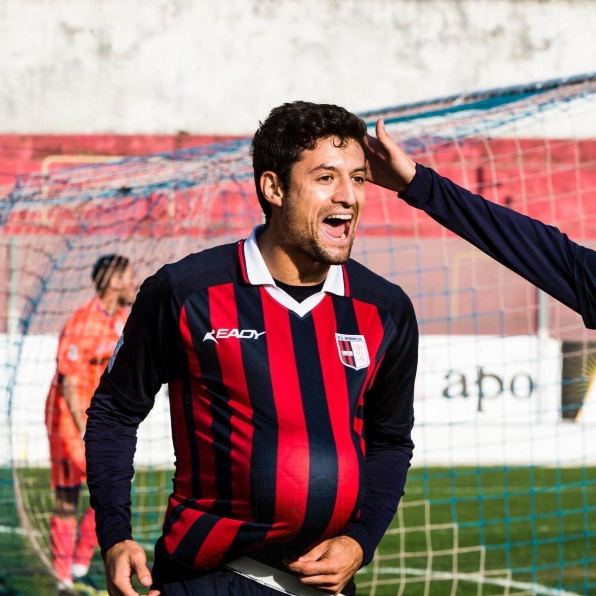 Fiocco rosa in casa Vibonese immagine 11824 US Vibonese Calcio