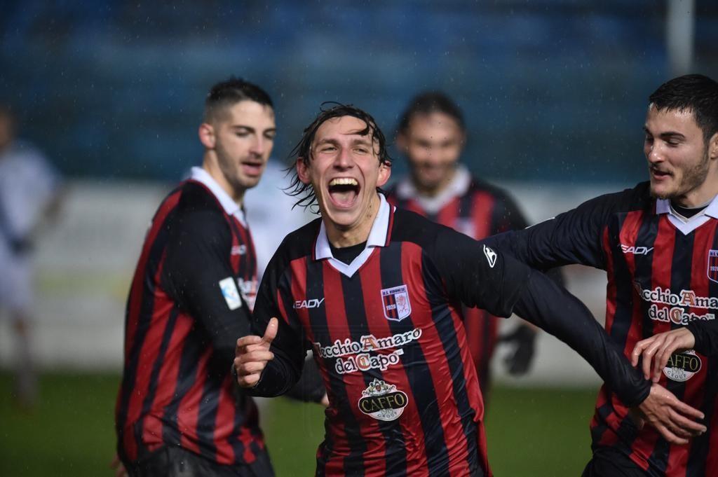 VERSO VIBONESE – RENDE | Il derby, la vendetta, le finali: parla Riccardo Collodel immagine 11789 US Vibonese Calcio