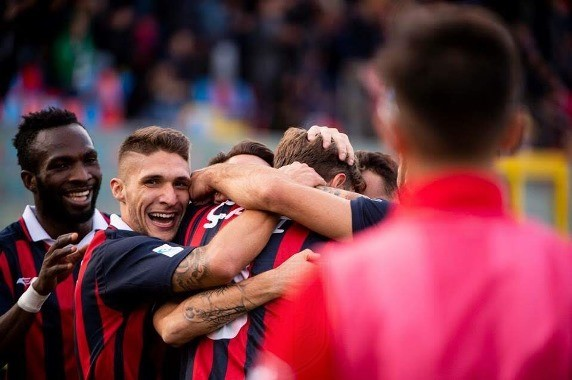 Dal successo ritrovato contro il Rende alla Viterbese: parla Andrea Malberti immagine 11811 US Vibonese Calcio