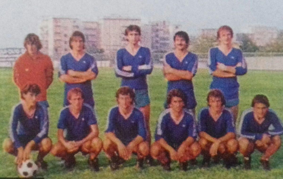 Vibonese - Paganese: La storia dice... immagine 11850 US Vibonese Calcio