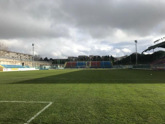 VIBONESE – RENDE | Orlandi e la sua vigilia e intanto Collodel vola in azzurro alle Universiadi immagine 13421 US Vibonese Calcio