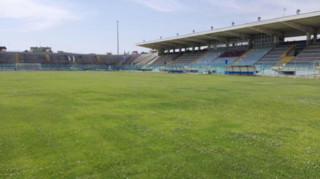 VERSO V. FRANCAVILLA - VIBONESE | Iniziata la prevendita immagine 11731 US Vibonese Calcio