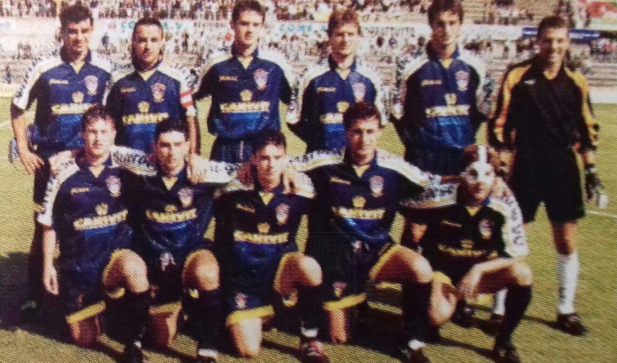 Viterbese - Vibonese: La storia dice... immagine 13422 US Vibonese Calcio