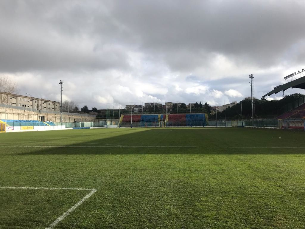 VIBONESE - REGGINA | Chiusa la prevendita immagine 13437 US Vibonese Calcio