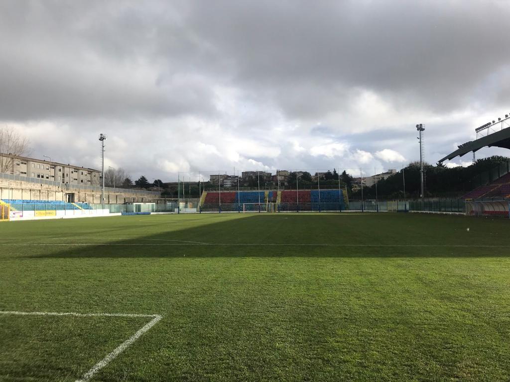 VIBONESE - REGGINA | Chiusa la prevendita immagine 11983 US Vibonese Calcio