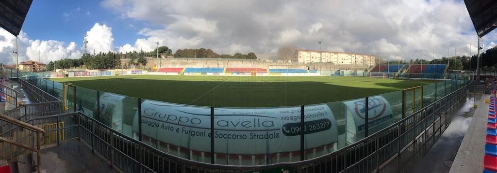VERSO VIBONESE – REGGINA   Iniziata la prevendita dei tagliandi per il derby immagine 11953 US Vibonese Calcio