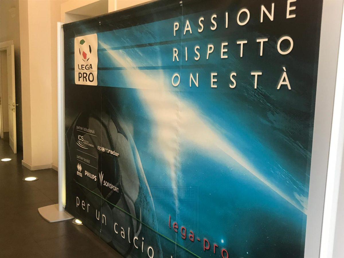 FORMAZIONE E INFORMAZIONE IN LEGA | Anche la Vibonese presente a Firenze immagine 11900 US Vibonese Calcio