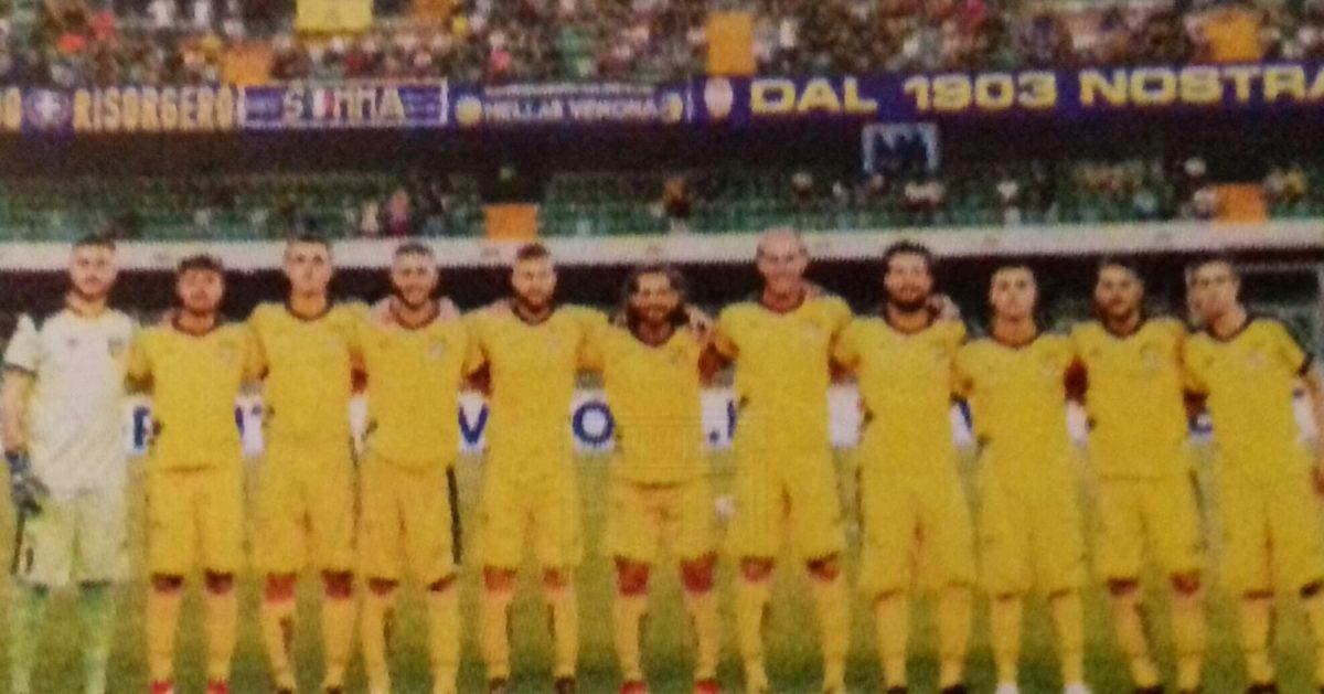 Juve Stabia - Vibonese: La storia dice... immagine 11939 US Vibonese Calcio