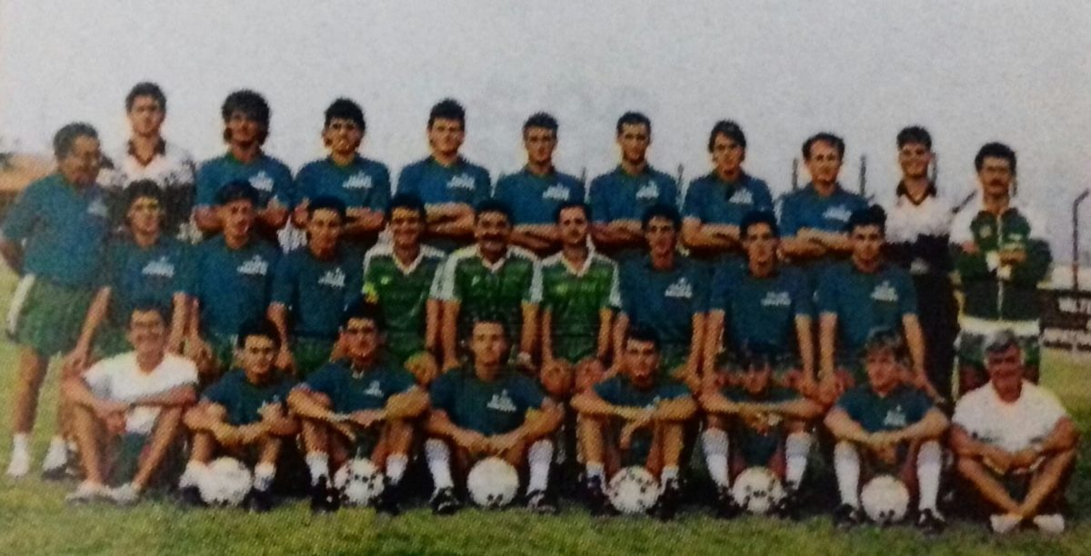 Vibonese - Monopoli: La storia dice... immagine 11915 US Vibonese Calcio