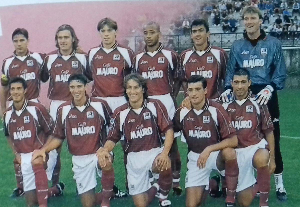 Vibonese - Reggina: La storia dice... immagine 11966 US Vibonese Calcio