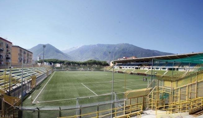 VERSO JUVE STABIA – VIBONESE | Iniziata la prevendita immagine 11942 US Vibonese Calcio