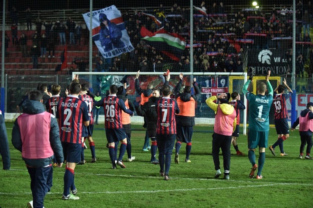 FINALE DI STAGIONE | Arrivederci al prossimo anno…in C immagine 12014 US Vibonese Calcio