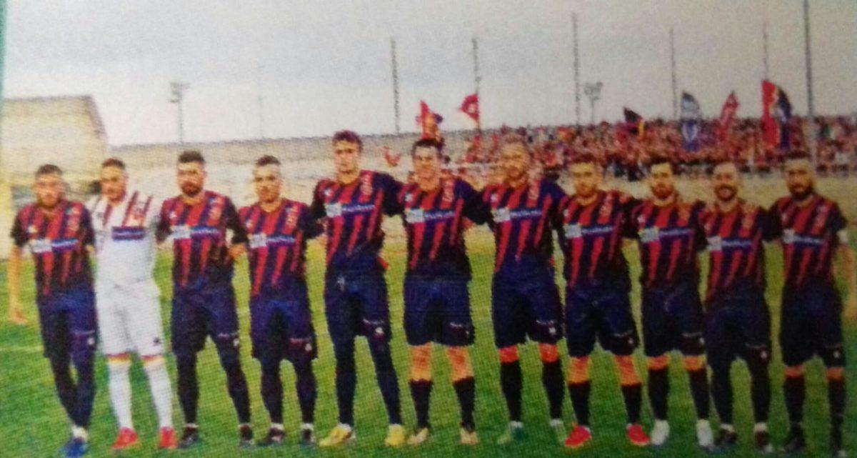 Potenza - Vibonese: La storia dice... immagine 13442 US Vibonese Calcio