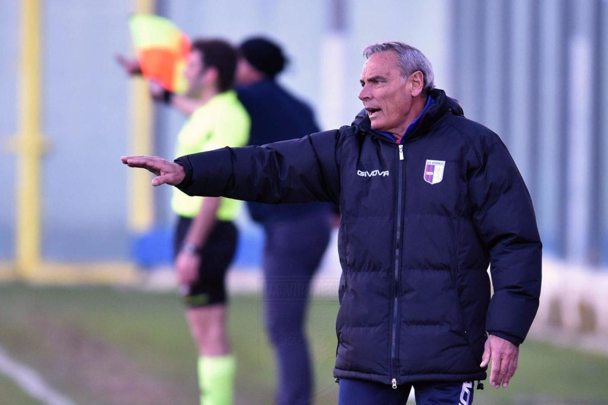 GRAZIE ORLANDI | Club e tecnico ai saluti immagine 12075 US Vibonese Calcio